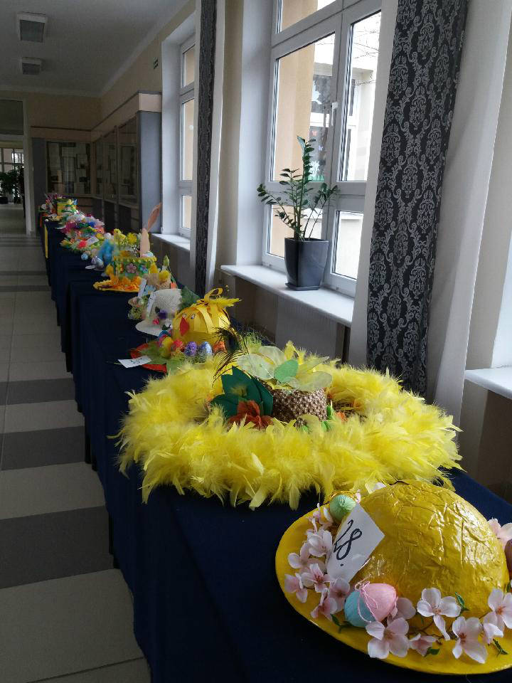 Easter Bonnet Competition - Obrazek 2