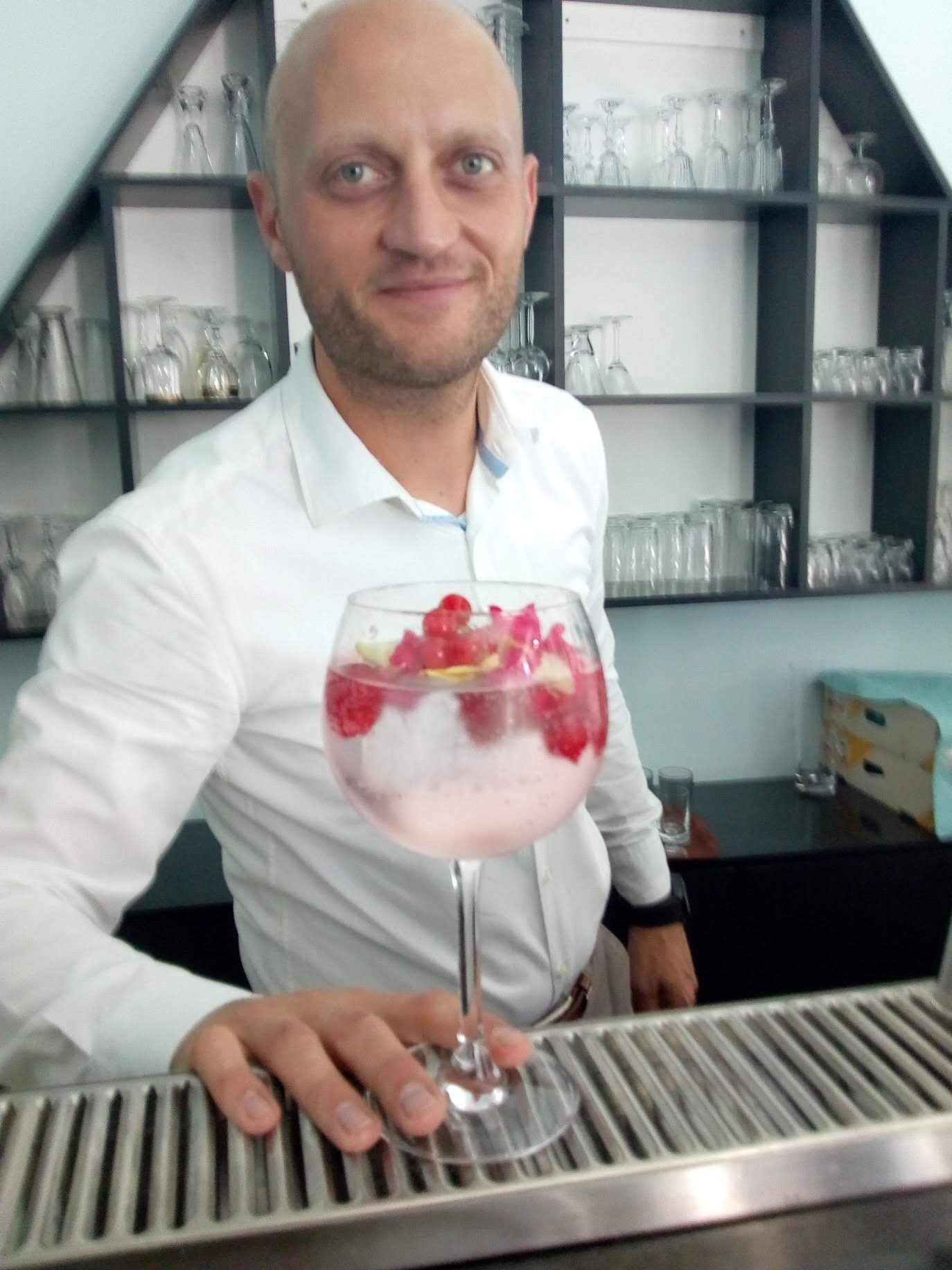 ST. NICOLAUS YOUNG BARTENDERS TALENT - Obrázok 5